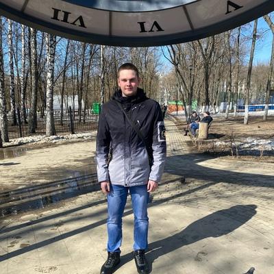 Даниил, 21, Kamenka