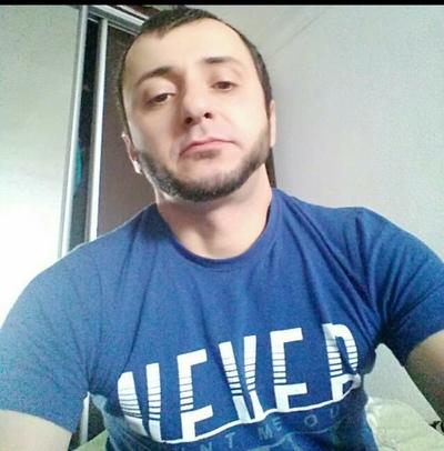 Рустам, 35, Karachayevsk