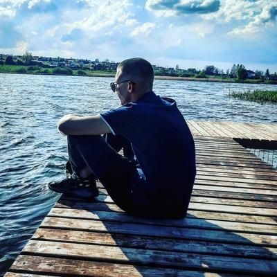 Кирилл, 20, Yelets