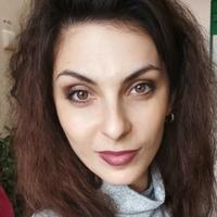 Фотография профиля Алеси Шапкиной ВКонтакте