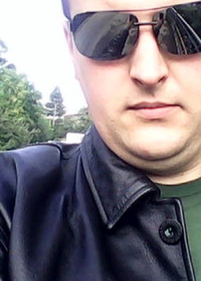 Andrey, 41, Lutsk