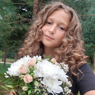 Катюшка Семёнкина