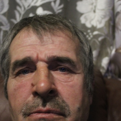 Vadim, 61, Johvi