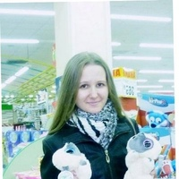 Алия Никонова