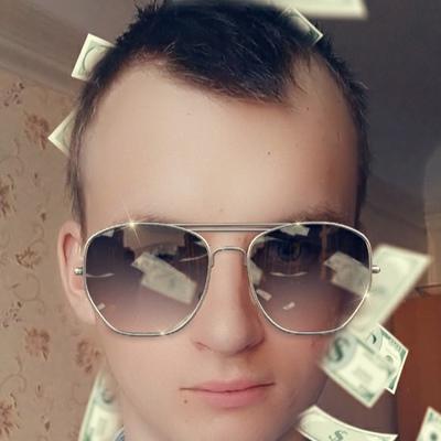 Олег, 18, Барановичи, Брестская, Беларусь