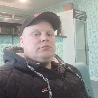 Олег, 37, Gagarin