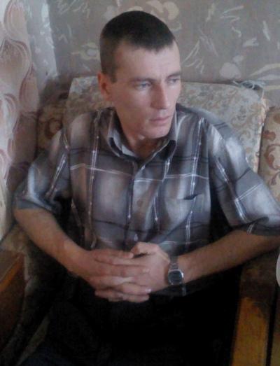 Vasilii, 38, Oryol