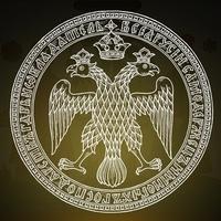 Логотип Времена и эпохи