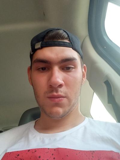 Сергей, 21, Perm