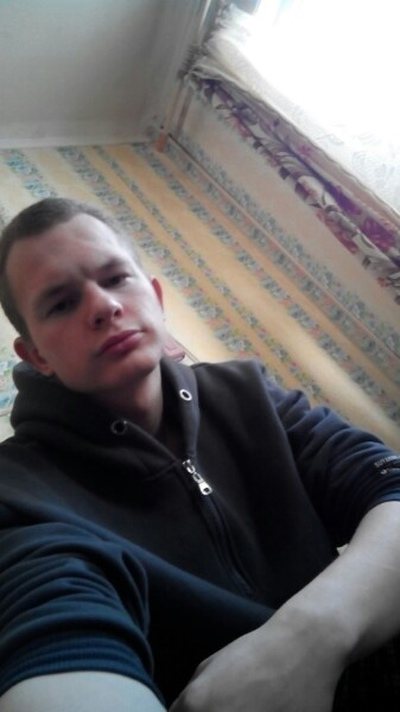Misha, 21, Petrozavodsk