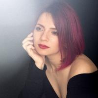 Серафима Александрова