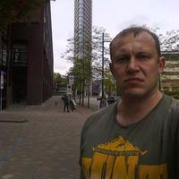 Алексей Борзов