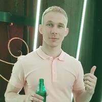Антон Курдюмов
