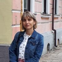 Татьяна Белявцева