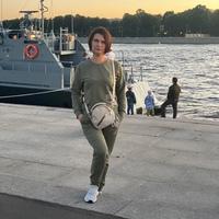 Фотография анкеты Жанны Лаврентьевой ВКонтакте