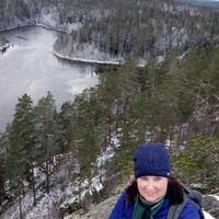 Фотография профиля Ани Кудрявцевой ВКонтакте