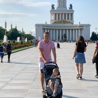Фотография анкеты Сергея Евланова ВКонтакте