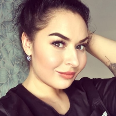 Антонина Мингалёва