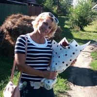 Светлана Дорофеева