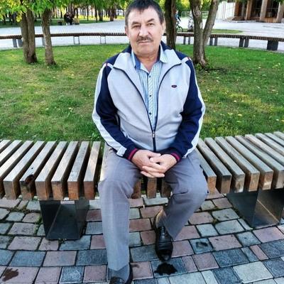 Шамсутдинов, 61, Nizhnekamsk
