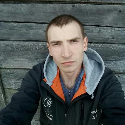 Сергей, 27, Velikiy Ustyug