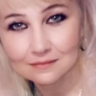 Оксана, 50, Moscow