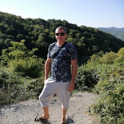Сергей, 46, Krasnodar