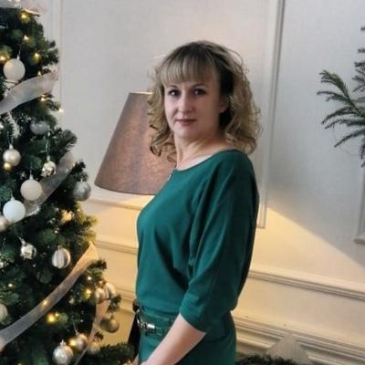 Людмила Загдай