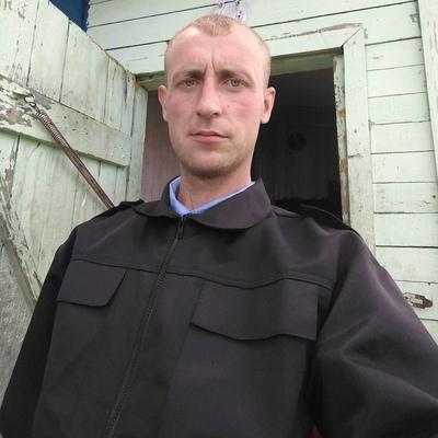 Михаил, 26, Kashin
