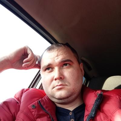 Алексей, 33, Tikhoretsk