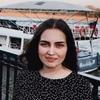 Лена Федоренко