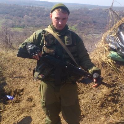 Миша, 33, Votkinsk