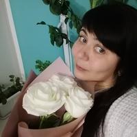 Осетрова Анна (Новикова)