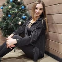 Фотография профиля Алены Масиной ВКонтакте