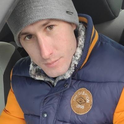 Aleksey, 33, Tarasovskiy