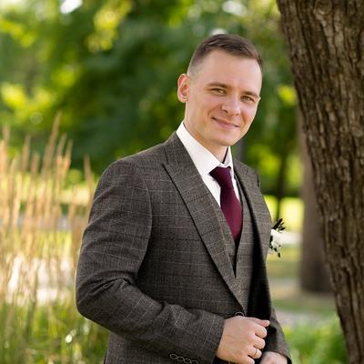 Виктор Дубинин