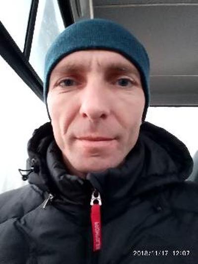 Сергей, 40, Omsk