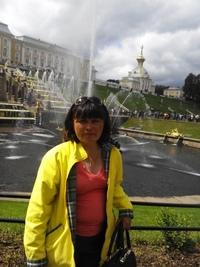Купцевич Ирина
