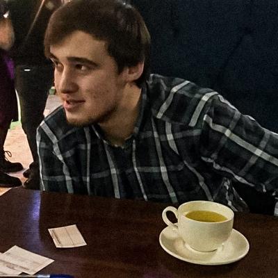 Аслан, 21, Nal'chik
