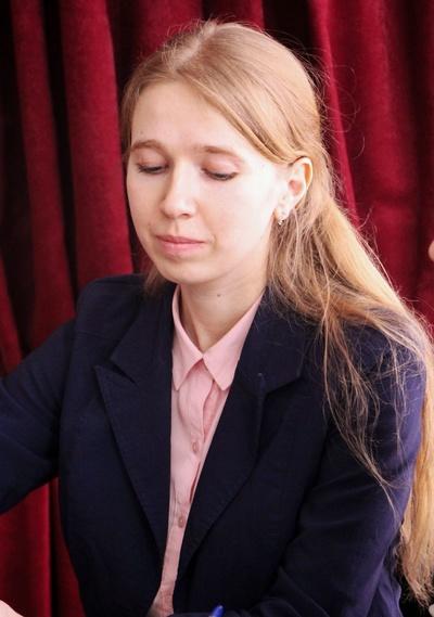 Ольга Шилова
