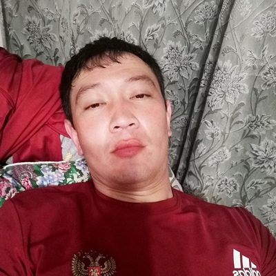 Урмат, 39, Nizhnevartovsk