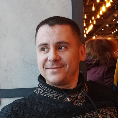 Антон, 28, Gatchina