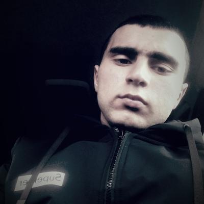 Кадыр, 20, Tyumen