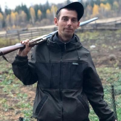 Тимур, 36, Seversk