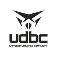 Логотип United Drum & Bass Community