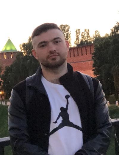 Grant Karapetyan