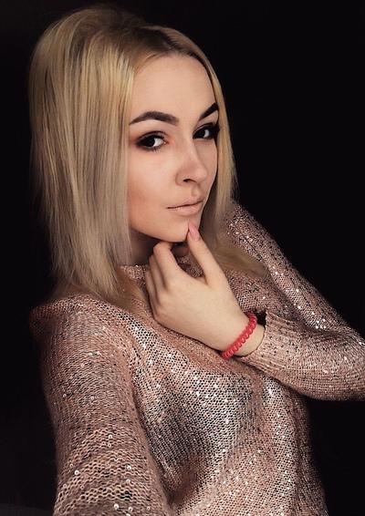 Анастасия Рудакова