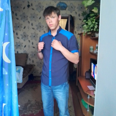 Иван, 18, Zarechnyy