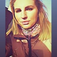 Сильченко Катерина