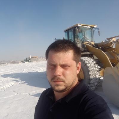 Денис, 30, Esik